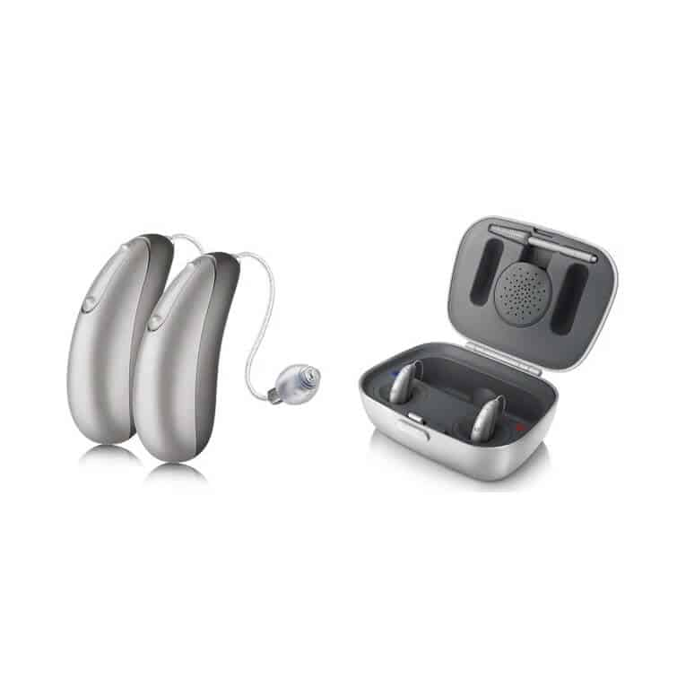 Hearing Aids case